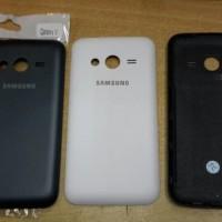 Back Door Samsung Galaxy V G313 Ace 4 Case Tutup Belakang HP T2909