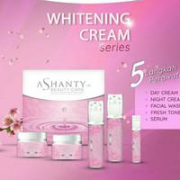 Ashanty Beauty Cream - Paket Whitening