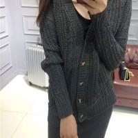harga Outer Coat Import Bahan Anti Angin Dua Lapis Jaket Winter Cardigan New Tokopedia.com