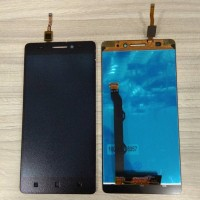 LCD Lenovo A7000 + Touchscreen black original OEM 100%