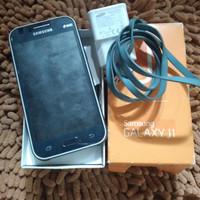 Samsung Galaxy J100H/biasa minus