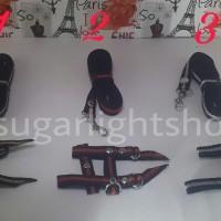 Harga Mini Harness Bisban Tali Pengikat untuk Hewan Kecil Sugar Glider Tupai | WIKIPRICE INDONESIA