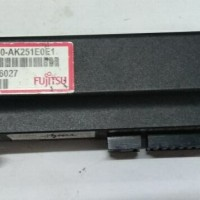 baterai second laptop Fujitsu U series