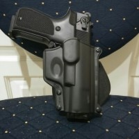 Holster Khusus Umarex Walther Cp88