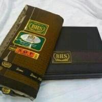 Sarung BHS Gold Motif SGF (Songket Gunung Fantastis)
