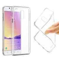 softcase Ultrathin / silikon for SAMSUNG galaxy J7 Plus
