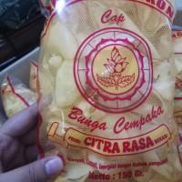 Harga Keripik Singkong Cap Bunga Cempaka Hargano.com