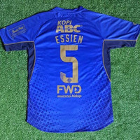 jersey persib bandung - essien 5 - official product