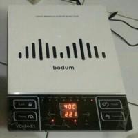Bodum Induction Cooker Kompor Listrik Induksi Micro Computer