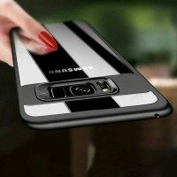 Case Auto Focus Pixel Samsung Note 8 Soft Case Casing Samsung Note8