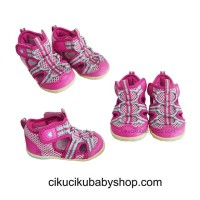Dr kong Baby Shoes Pink / Sepatu anak