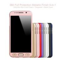 TERBARU Case Ipaky 360 Samsung Galaxy J1 2015  J100 2015  inch Slim H