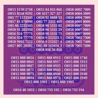 harga Nomor Cantik Kartu Perdana Im3 Ooredoo 4g Lte Seri Ekor Abc Abc Murah Tokopedia.com