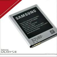 Baterai Samsung Galaxy S3 i9300 i9060 Grand Neo Batre HP Battery