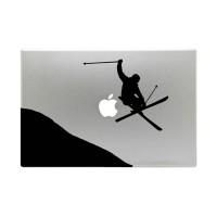 Sticker Macbook Pro and Air Skii Outdoor Adventurous - Rina Shop