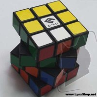 Cube 4 You 3x3x4 (Fully Functional)