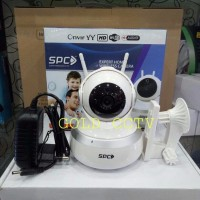 IP Camera Wireless HD Pakai Aplikasi Yoosee P2P CLOUD