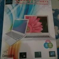 Jual Screen Protector 14.3w/ Screen Guard/ Anti Gores LCD Laptop / Notebook Murah