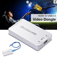 [SX] HDMI to USB3.0 HDV-UH60 Video Capture Dongle 1080P 60FPS Box