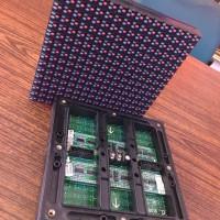 P10 RGB DIP 16x16 DacxtroniC