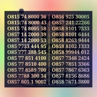 harga Nomor Cantik Im3 Berkualitas Kartu Perdana Indosat Ooredoo 4g Lte Tokopedia.com