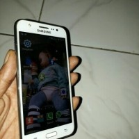 Samsung J5 2015 Seken/Bekas