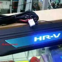 Jual Sillplate Samping Oem Modulo- Honda HRV-Aksesoris Honda Hrv Murah