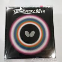Karet Rubber Butterfly Tenergy 05 Fx Bat Pingpong Tenis Promo