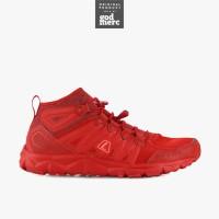 ORIGINAL League Kumo Mid M Sepatu Men Flame Scarlet