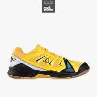 ORIGINAL League Altius Badminton Sepatu Men Yellow