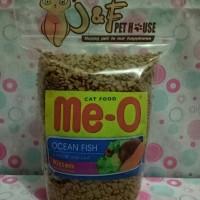 MeO / Me-O Kitten Dry Food / Cat Food Repack 1 kg