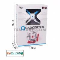 RC Mini Drone Quadcopter Folding Portable mainan remot control super