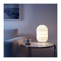 Lampu Meja Kamar Tidur IKEA STORUMAN Table Lamp Dekorasi Rumah