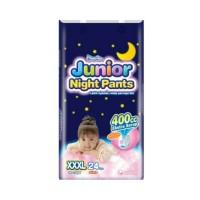 Mamy Poko Junior Night Pants XXXL 24 for Girls (PROMO HARGA TERMURAH)