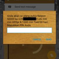 Telkomsel Paket Nelpon/Telepon All Operator