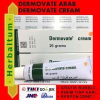 GROSIR Dermovate Cream / Dermovate Hijau / Dermovate Arab min 5 pcs