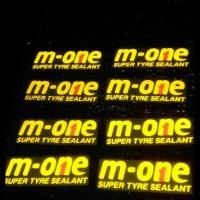 Penawaran Terbaik! M One 500 Ml Cairan Tambal Tubles Untuk Ban Motor