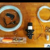 Penawaran Terbaik! Mesin Cuci Steam Motor/Mobil/Ac Mini Portable .