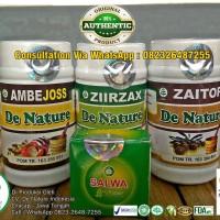 Obat Ambeien Paket lengkap 100% Authentic Product De Nature