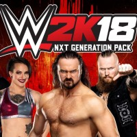 WWE 2k18 PC (steam) + GRATIS GAME ASSASIN'S CREED ORIGIN (ID SHARING)