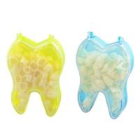 dental crown/ mahkota gigi sementara