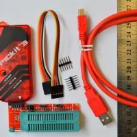 PICKIT3 + PIC ICD2 PICKIT 3 Universal Programmer Adapter Seat