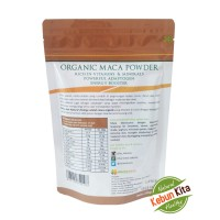 Harga organic maca powder | antitipu.com