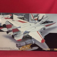 FUJIMI 1/72 F-14D  SUPER TOMCAT 34002