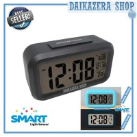 Jual Jam Weker / Digital Desktop Smart Clock - JP9901 Murah