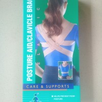 Elastic Posture Aid Clavicle Blade Oppo 2075  Promtes helthy posture,