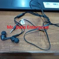 Headset Earphone Hedset Xiaomi Redmi Mi Note 2 Mi3 Mi4i Original 100