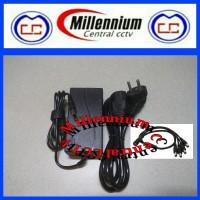 adaptor cctv 4channel