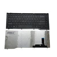 Keyboard Laptop Fujitsu Lifebook LH 532 LH532 LH522 Series
