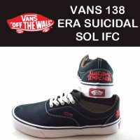 Sepatu Vans Era Suicidal Tendencies Grade Ori 138 T1910
